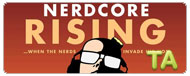 Nerdcore Rising: Trailer