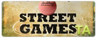 New York Street Games: Trailer