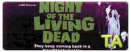 Night of the Living Dead: TIFF Q & A X