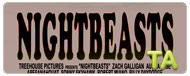 Nightbeasts: Trailer