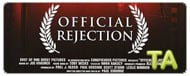 Official Rejection: DVD Trailer