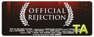 Official Rejection: Teaser Trailer