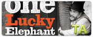 One Lucky Elephant: Trailer