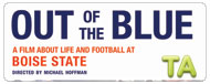 Out of the Blue: Oregan State