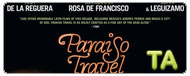 Paraiso Travel: Trailer