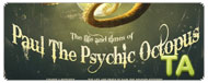 The Life and Times of Paul the Psychic Octopus: Trailer