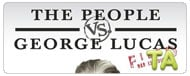 The People vs George Lucas: Teaser Trailer