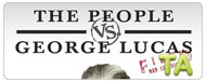 The People vs George Lucas: Trailer