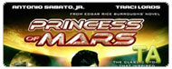 Princess of Mars: Trailer