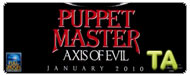 Puppet Master: Axis of Evil: Teaser Trailer