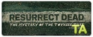 Resurrect Dead: The Mystery of the Toynbee Tiles: Trailer B