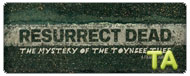 Resurrect Dead: The Mystery of the Toynbee Tiles: Trailer
