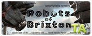 Robots of Brixton: Short Film