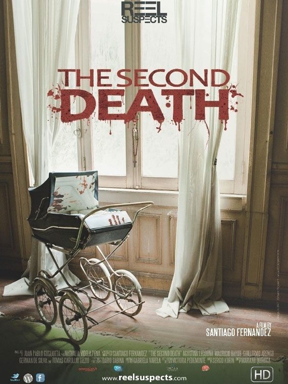 The Second Death (La segunda muerte) Poster