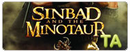 Sinbad and the Minotaur: Trailer