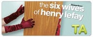 The Six Wives of Henry Lefay: Trailer