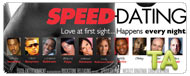 Speed-Dating: TV Spot - Happens Every Night