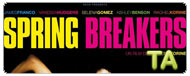 Spring Breakers: International Trailer