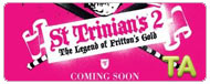 St Trinian's 2: The Legend of Fritton's Gold: Trailer