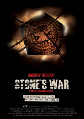 War of the Dead (Stone's War) Poster