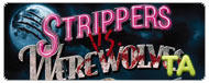 Strippers vs Werewolves: Trailer
