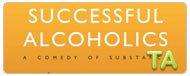 Successful Alcoholics: Trailer