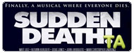 Sudden Death! (2010): Teaser Trailer