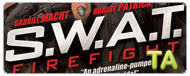 S.W.A.T.: Firefight: Up to No Good