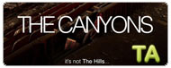 The Canyons: Assaulted