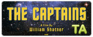 The Captains: Featurette - Scott Bakula