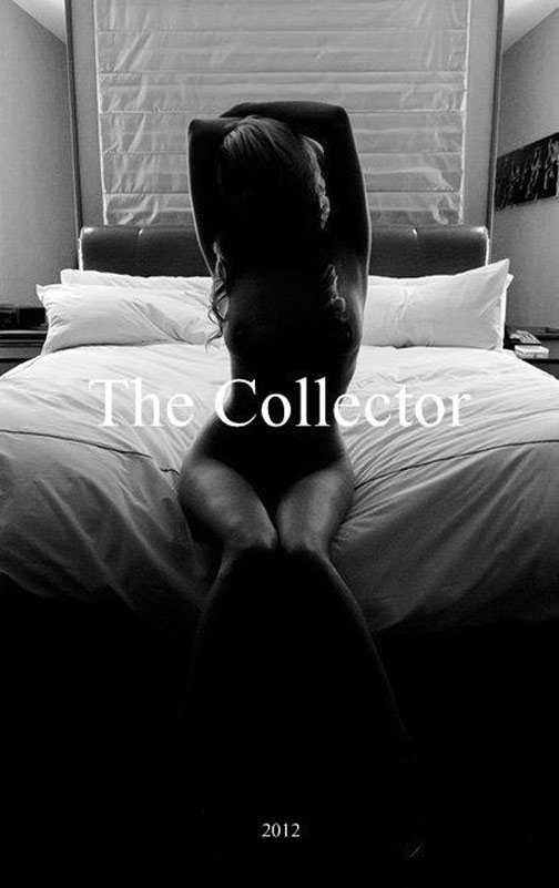 The Collector (2012) Poster