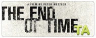 The End of Time: No Time