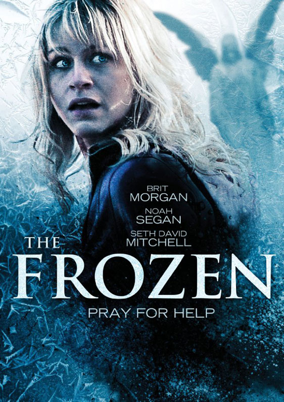The Frozen Poster