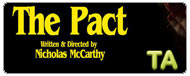 The Pact: TV Spot - On DVD