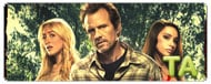 The Victim: Interview - Michael Biehn