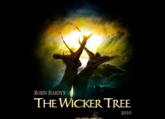 The Wicker Tree Poster