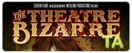 The Theatre Bizarre: Trailer