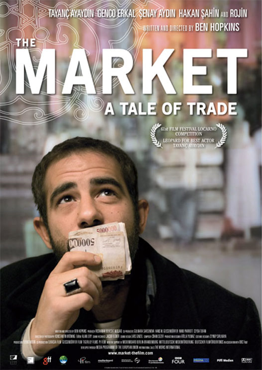 The Market - A Tale of Trade (Pazar - Bir ticaret masali) Poster