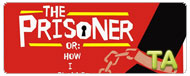 The Prisoner or: How I Planned To Kill Tony Blair: Trailer