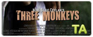 Three Monkeys: International Trailer