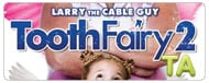 Tooth Fairy 2: Intervew - Larry the Cable Guy I