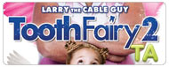 Tooth Fairy 2: Intervew - Larry the Cable Guy II