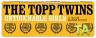 The Topp Twins: Untouchable Girls: Trailer