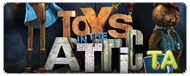 Toys in the Attic: Teaser Trailer