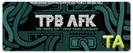 TPB AFK The Pirate Bay - Away From Keyboard: Tiamo