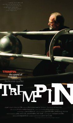 Trimpin: The Sound of Invention Poster