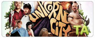 Unicorn City: Movie Ticket