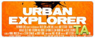Urban Explorer: Trailer