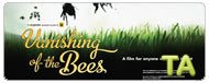 Vanishing Bees: Trailer