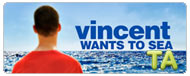 Vincent Wants to Sea: Feature Trailer